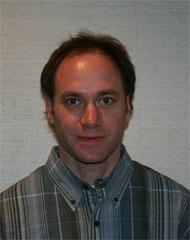 Dr. Steven Caplan, Chiropractor